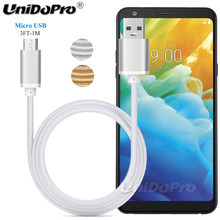3FT Micro USB Fast Charger for LG Riso 3 , Zone 4 , Aristo 2 , Rebel 3 , Q6 Q6+ , X Charge / Venture Data Sync Charging Cable(China)