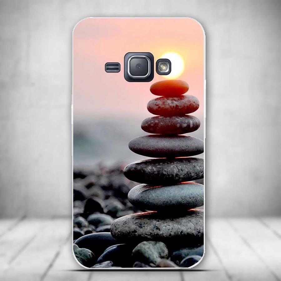 Nowy do samsung galaxy j1 2016 case miękkiego silikonu tpu powrót telefon pokrywa case do samsung galaxy j1 j 1 j120 j120f coque funda 7