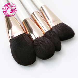 Image 5 - Energia marka wysoka QualitiyHair Brush pędzle do makijażu makijaż Maquillaje Pinceaux Maquillage Pincel bzy