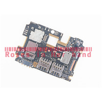 Full Working Original Unlocked For Xiaomi Redmi Note2 Note 2 16GB Motherboard Logic Mother Board Lovain