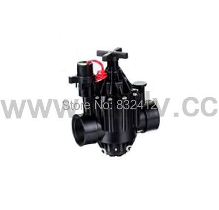 """ոռոգման համակարգ IrrigationController Solenoid Valve 2 """"Bsp 24V AC"""