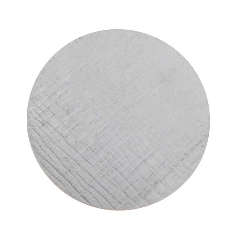 New 10pcs Empty Magnetic Eyebrow Powder Pot Tin Palette Pans DIY Eyeshadow