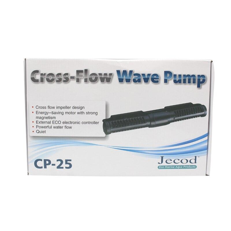Jebao Marine Aquarium Wave Maker for Wireless Master / Slave Pump Control CP40 CP25 CP55 wave flow pump cross flow pump pump - 5