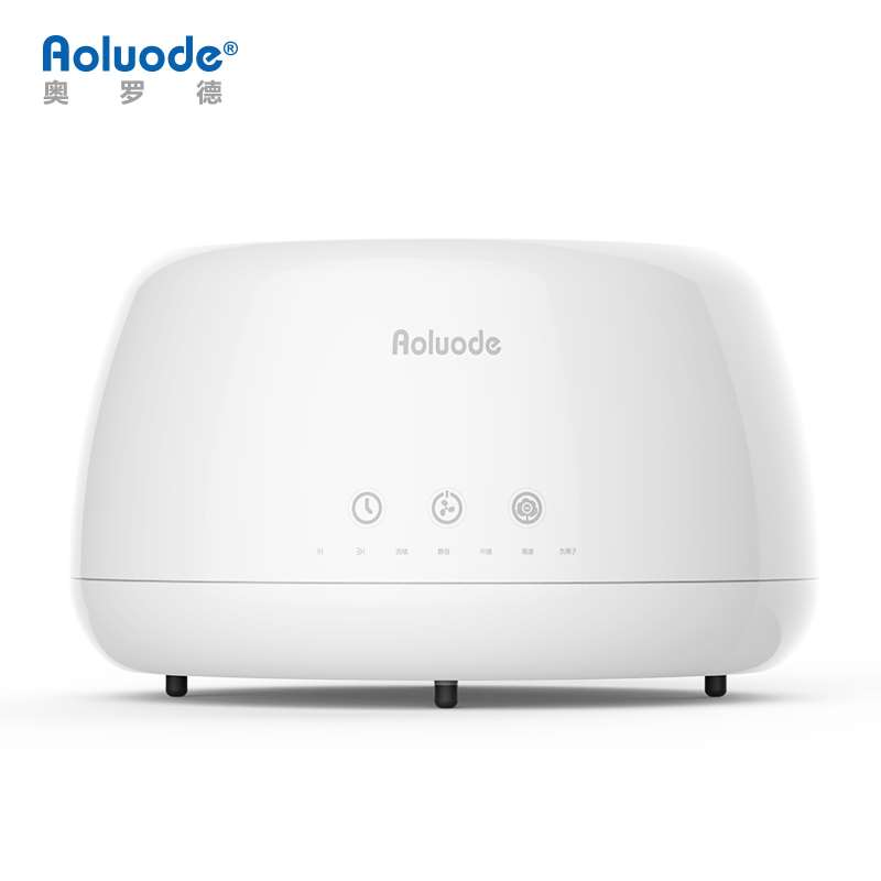 Desktop Air Filter Household In Addition To Formaldehyde Smog PM2.5 Bedroom Oxygen Bar