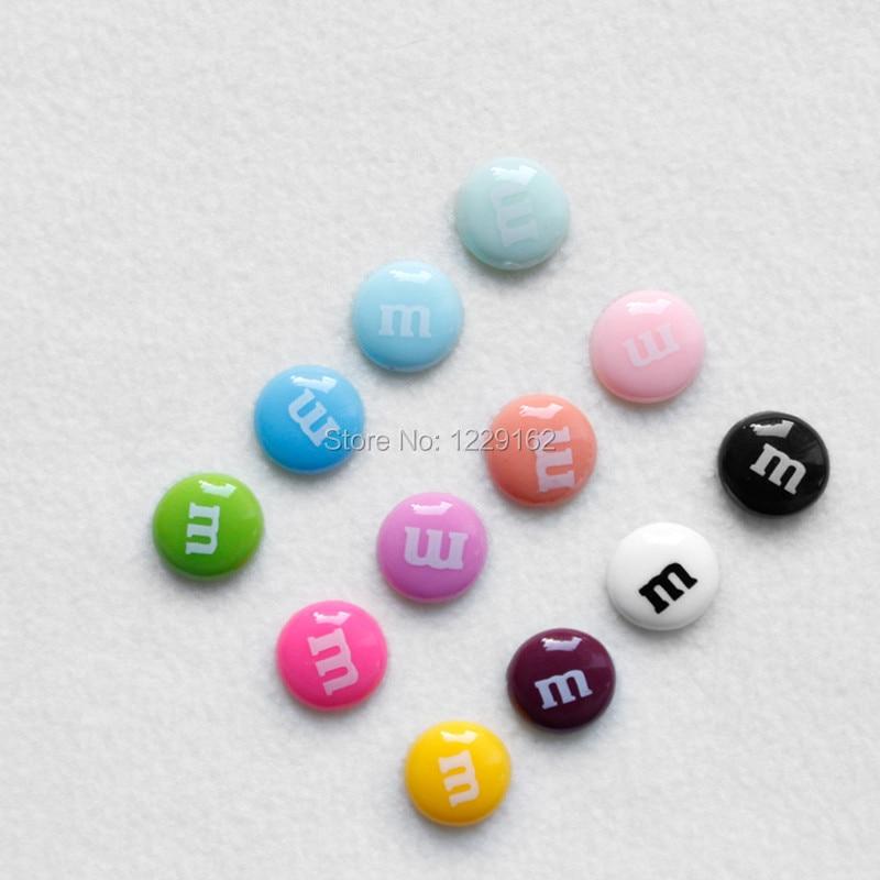Gratis levering (13stk / sæt) chokoladebønner køleskabsmagneter kreative tegneserie magnetiske klistermærker
