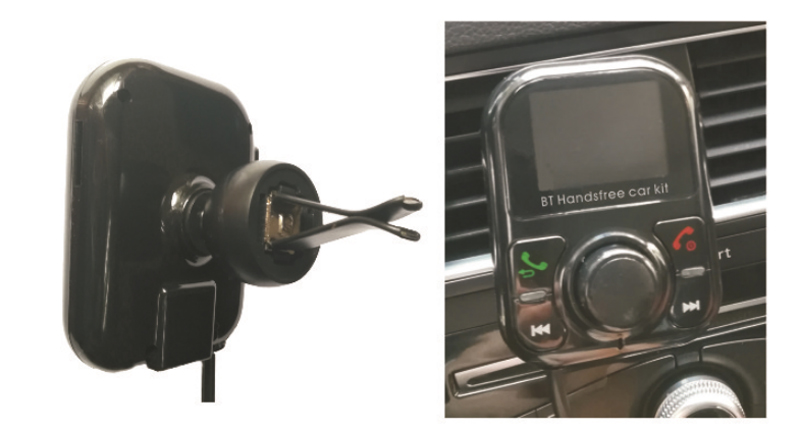 Modified Bluetooth car Lossless Music Player hands-free (1)