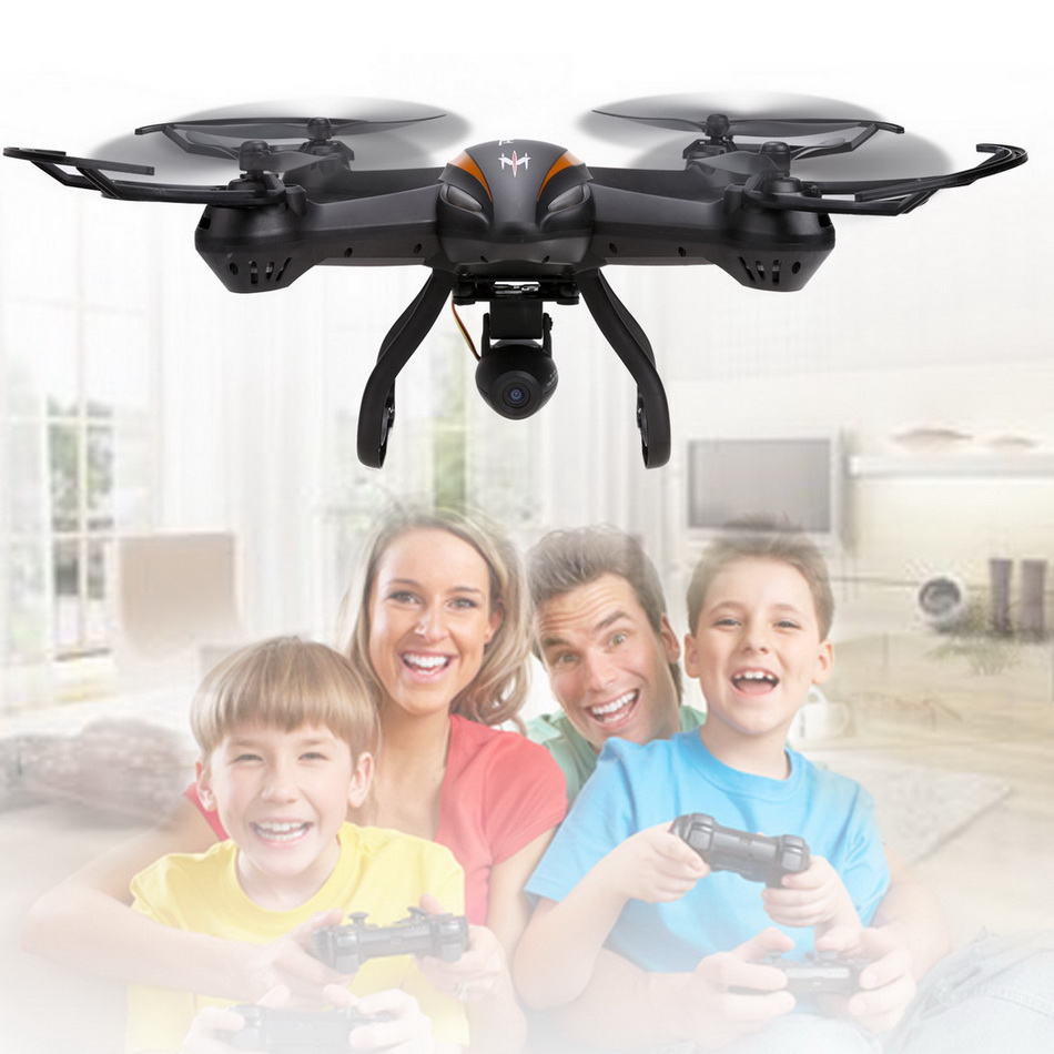 2017 Cheerson CX 35 2 4GHZ 6Axis RC Quadcopter Helicopter Drone With 5 8G FPV Real