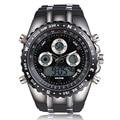 2016 Relógios de pulso dos homens do esporte de Mergulho militar reloj hombre Digital Display LED relógio masculino homens relógio de quartzo relogio masculino