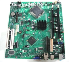100% Working Motherboard For Dell 3100 3100C JC474 WJ770 System Board Fully Tested And Cheap Shipping