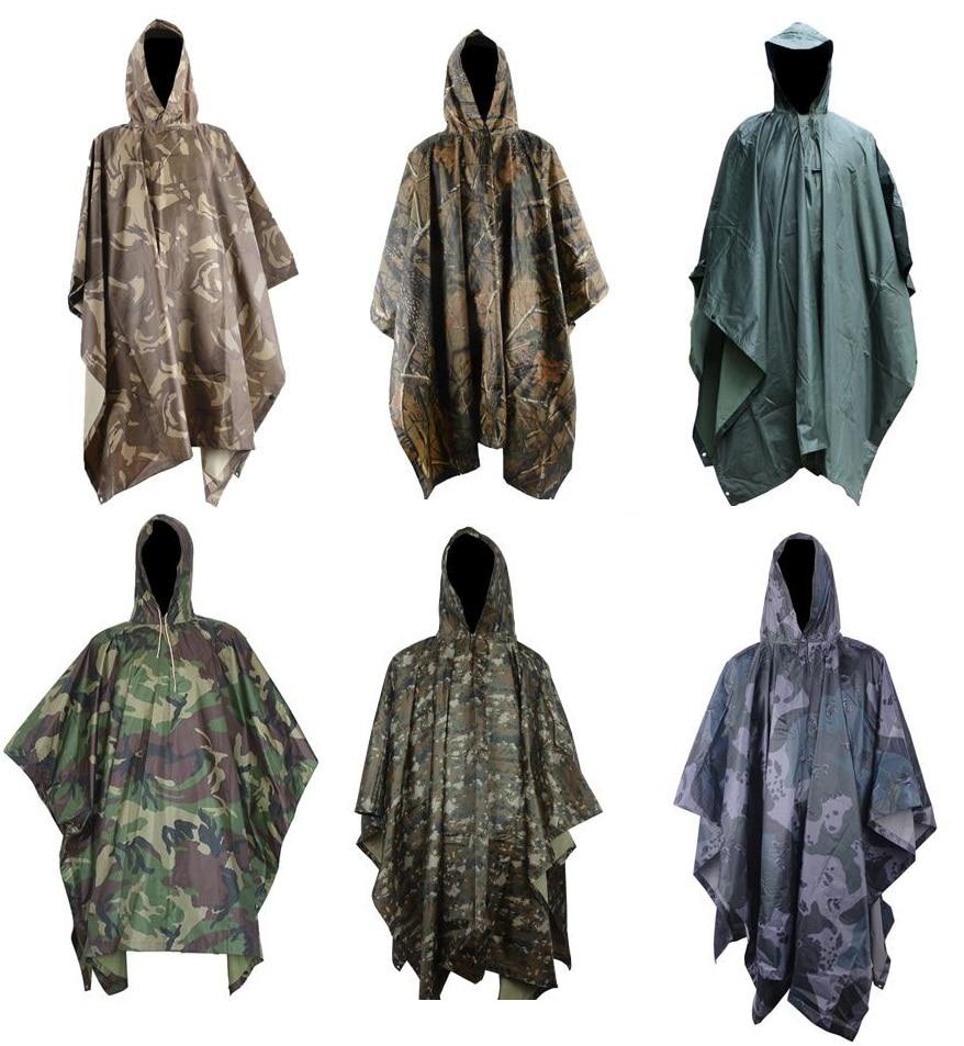 Regenmantel Raincoat Rainwear Impermeable Manteau de pluie PVC kein Gummi