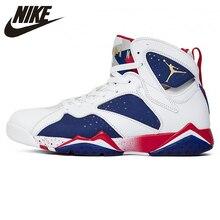 best website d9494 e5010 Nike Air Jordan 7 Olympique Autre AJ7 Joe 7 Olympique basketball pour  hommes Chaussures de sport