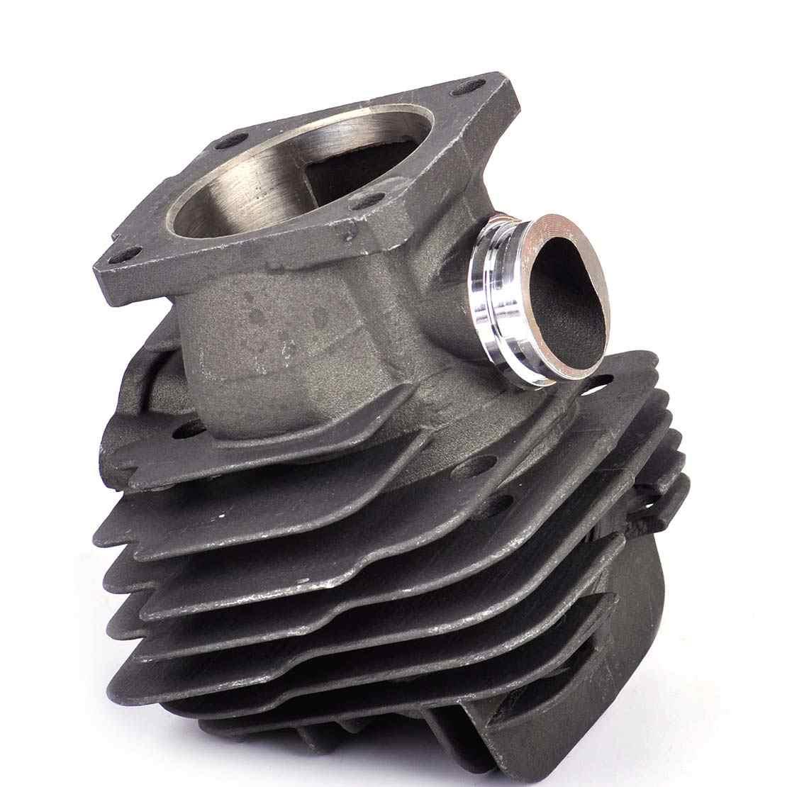 LETAOSK 44 MM צילינדר טבעת הבוכנה ערכת Fit לstihl 026 MS260 Chainsaw 1121 020 1217