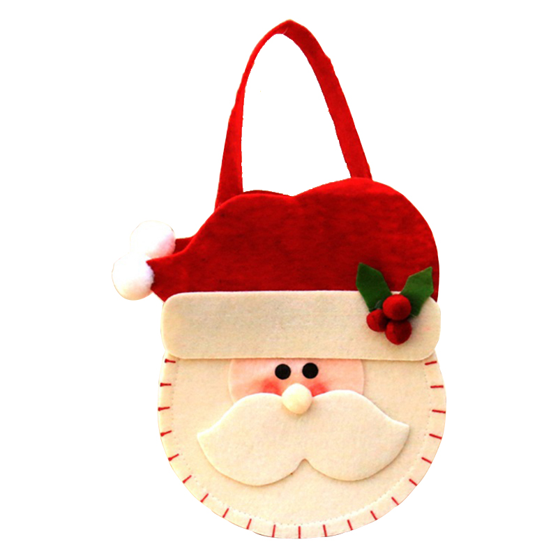 yesello christmas halloween fruit candy handbag as gift for adults and children travelchina - Halloween Handbag