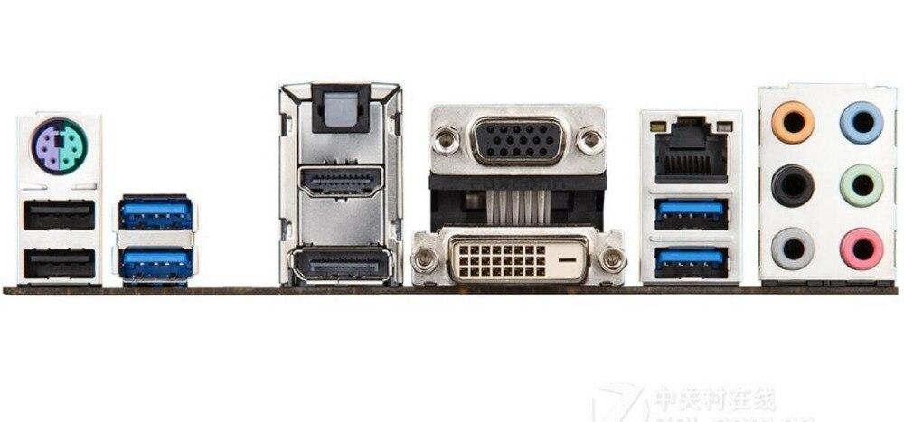 original Asus Z97-PRO Desktop Motherboard Z97 Socket LGA 1150 i7 i5 i3 DDR3 32G SATA3 USB3.0 ATX free shipping