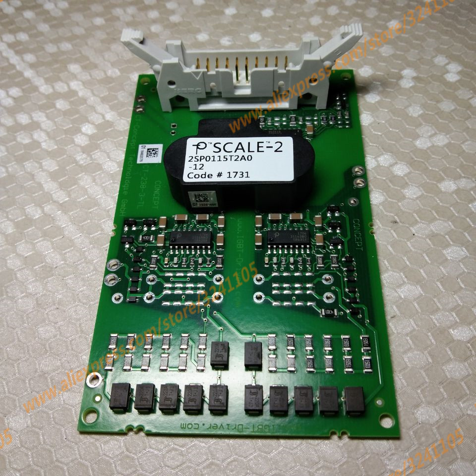 Free Shipping NEW  2SP0115T2A0-12  2SPO115T2AO-12 MODULE