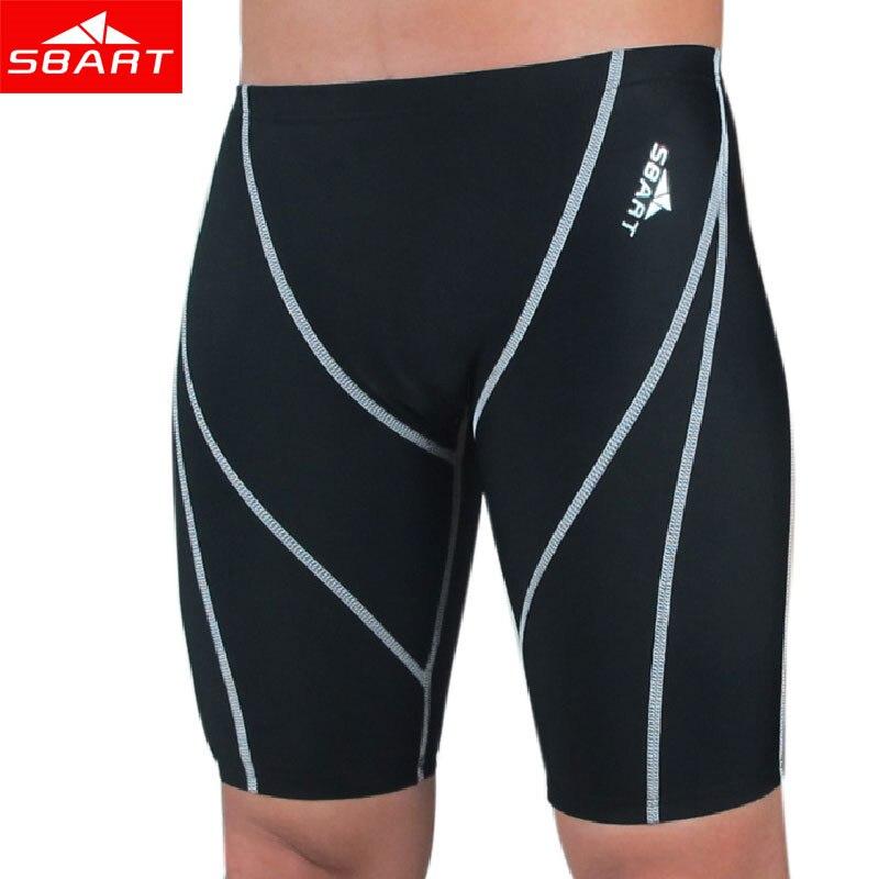 SBART Professional Men Surfing Rash Guards Pant Plus Size 4XL Bathing Swimsuit Trunks for Swimming Diving Surfing Rashguard Pant