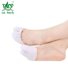 ~ toe shoes sleeve with SEBS pin hole protective protection super soft wear thickening