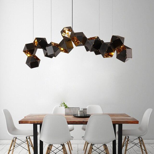 Postmodernen Kunst Designer Wohnzimmer Restaurant Nordic
