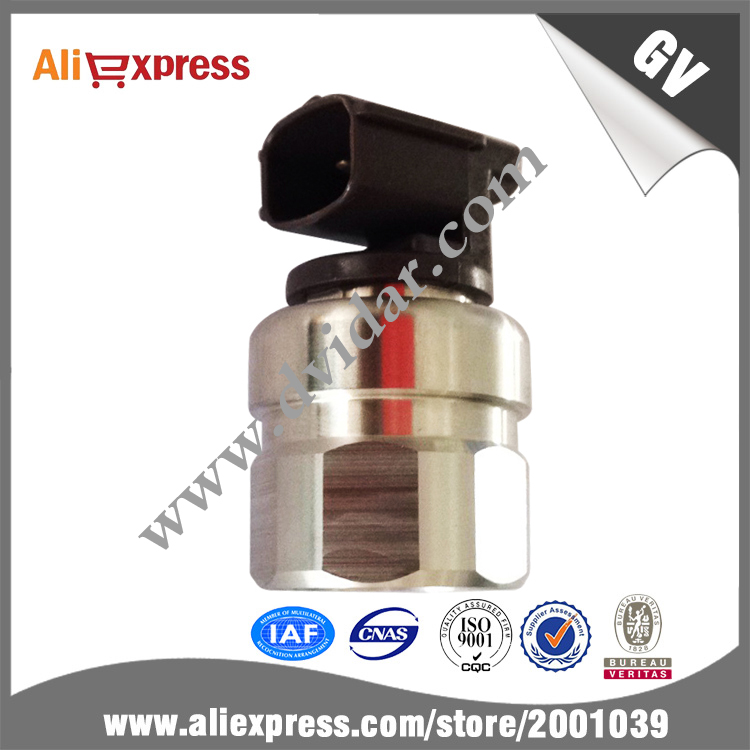 High quality Solenoid valve , suit for injector 095000 5600 for Denso. common rail parts, for diesel engine
