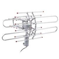 SCLSทีวี/DTV/VHF/HDTV/UHF/HD/FMระบบทีวีกลางแจ้ง