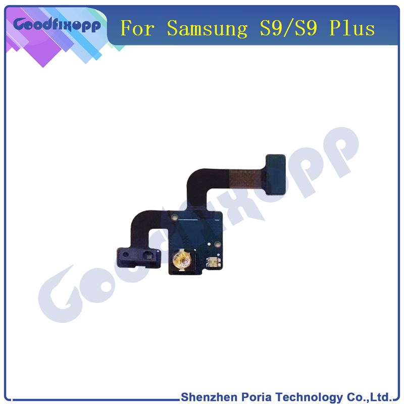 US $6 67 |1 Pcs Cable For Samsung Galaxy S9/S9 Plus Proximity Sensor Light  Sensitive Flex Cable S9 G960F S9 Plus G965F Replacement Parts-in Mobile