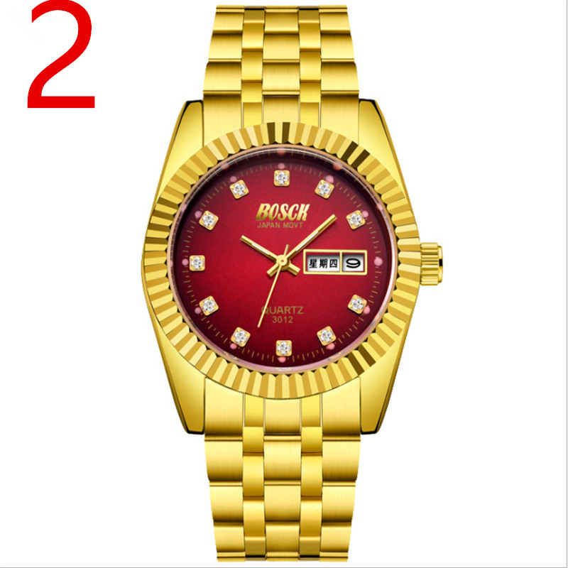 Men Watches Top Brand Luxury Sport Quartz Watch Men Business Stainless Steel Silicone Waterproof Wristwatch98 bosck top luxury brand watch men casual brand watches male quartz watches men waterproof business watch military stainless steel