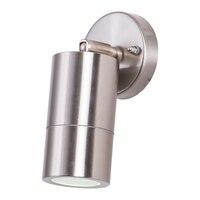 IP65 Waterproof LED Wall Light Fixtures Wall Lamp Outdoor Lighting GU10 Socket Bracket lamp 5W wall luminaire