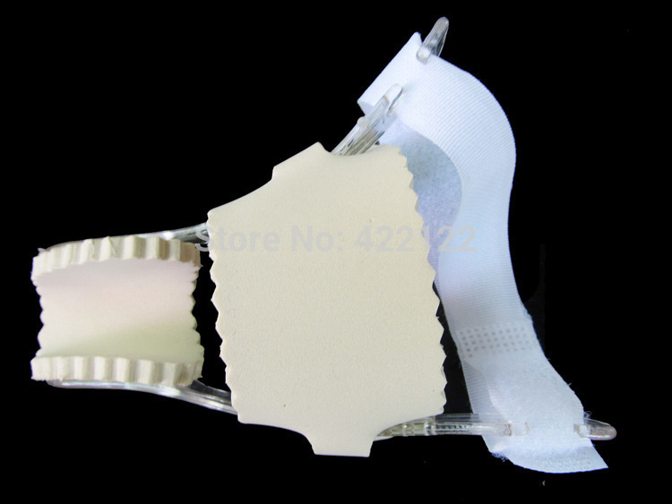 Unisex Falt Foot High Heel Orthotics Arch Support Orthopedic Shoes Sport Running  Insoles Pads Insert Cushion 1pair=2pcs PS25