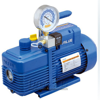 DHL free shipping New refrigerant Mini Series Single Stage Vacuum Pump V-i180SV new original qx41 with free dhl