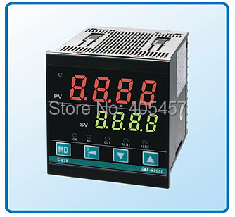 SWA-8000D multi-slope intelligent temperature controller,CE standards harmonic wave resistance temperature control instrument taie thermostat fy800 temperature control table fy800 201000