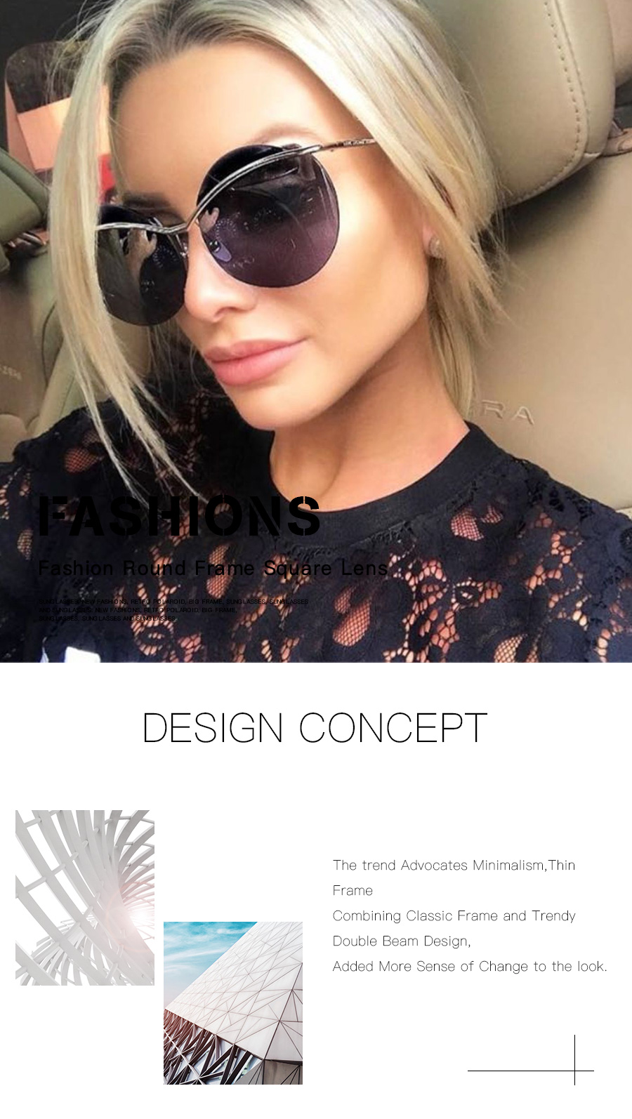 fd70d908443 prescription sunglasses online are necessary for us in sunning days  especially hot summer. The reason why black sunglasses are so popular is  that they are ...