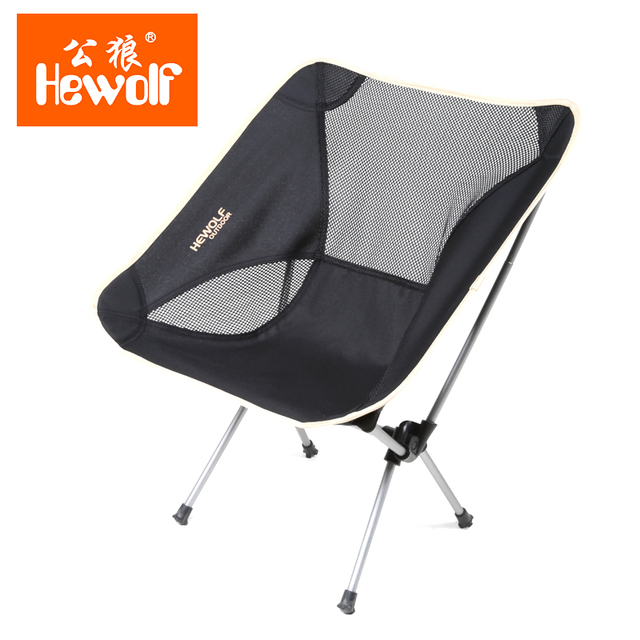 Fishing Camping Folding Chair Outdoor Portable Foldable Seat Ultralight  Sport Leisure Picnic BBQ Beach Chairs Oxford