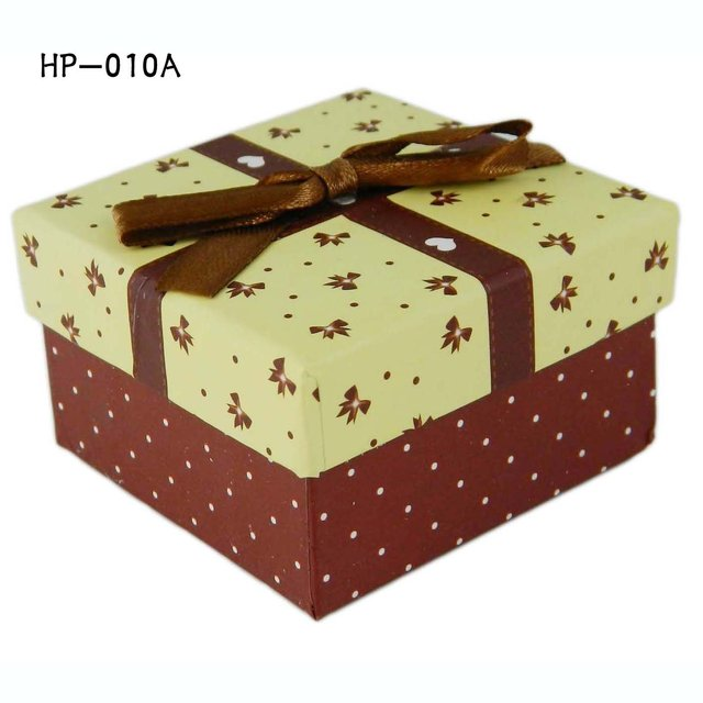 12 pcs/bag Rings boxes,gift boxes necklace boxes,bracelet boxes(assorted color) free shipping