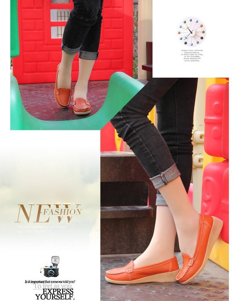 AH 8001 (8) women\'s casual shoes