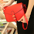 Women bags 2016 New Hot Fashion Women bags classic style PU crossbody shoulder bags bolsa feminina free shipping
