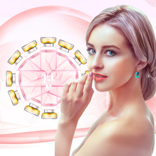 лучшая цена Hyaluronic Acid Rose Extract Face Skin Care Whitening Anti-age Face Moisturizing Essence