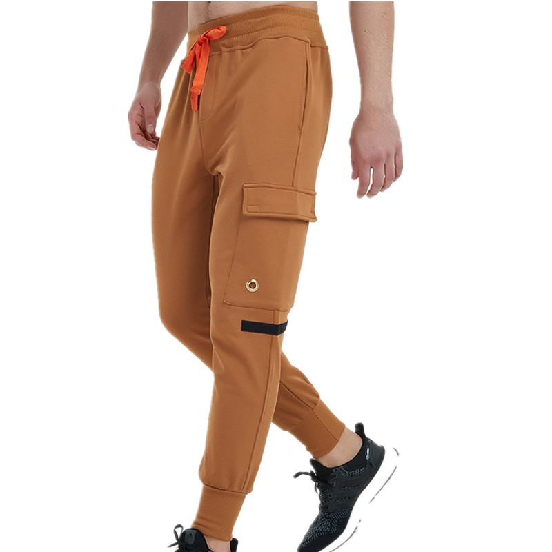 698a69e8 ... штаны Мужские Для. Купить Новые Брюки мужские Брендовые мужские брюки  повседневные Хип хоп уличные однотонные брюки мужские спортивные брюки  джоггеры ...