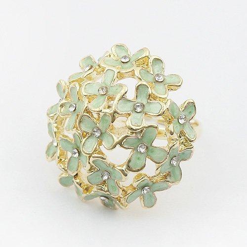 Korean Style Fashion Ring/Free shipping  #76381