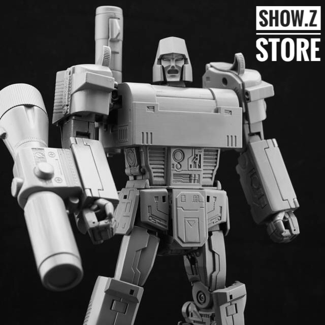 [Show.Z Store] [Pre-order] Weijiang MPP36 NE-01 Oversized Not Masterpiece MP36 Transformation 32cm Action Figure [show z store] [pre order] fanstoys ft 28 hydra fans toys transformation figure