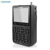 Satlink Meter WS 6906 3.5 LCD Display FTA Digital Satellite Meter Satellite Finder WS 6906 Satlink Ws6906