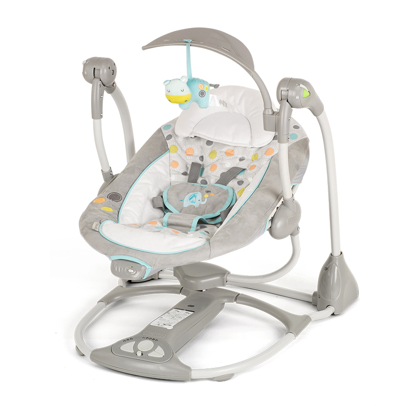 Moonlight Baby Sleeper Baby Swing Electric Cradle Rocking