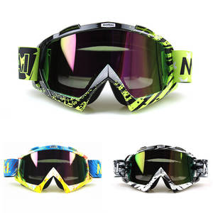 966814abed Motocross Goggles MX Off Road Helmets Goggles for Motorcycle Dirt Bike  Racing Google
