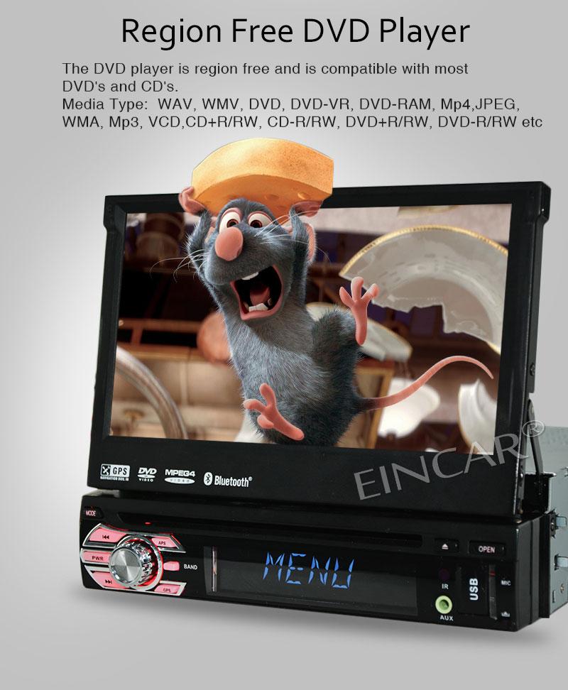 1din dvd с доставкой в Россию