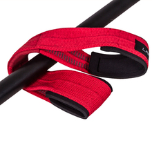 Figure 8 Weight Lifting Straps Weightlifting Powerlifting Gym Fitness Bodybuilding Neoprene Barbell Wrist Support