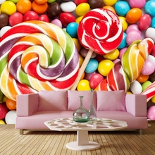 Papel de parede ,Sweets Candy Food wallpapers,coffee shop dining room living room sofa