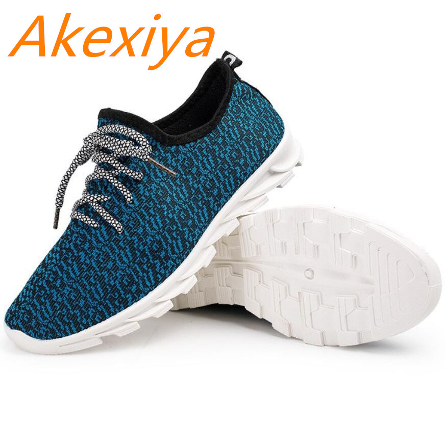 2017 Spring New Hot Sale Fashion men Walking Shoes Summer Lightweight Breathable men s casual shoes