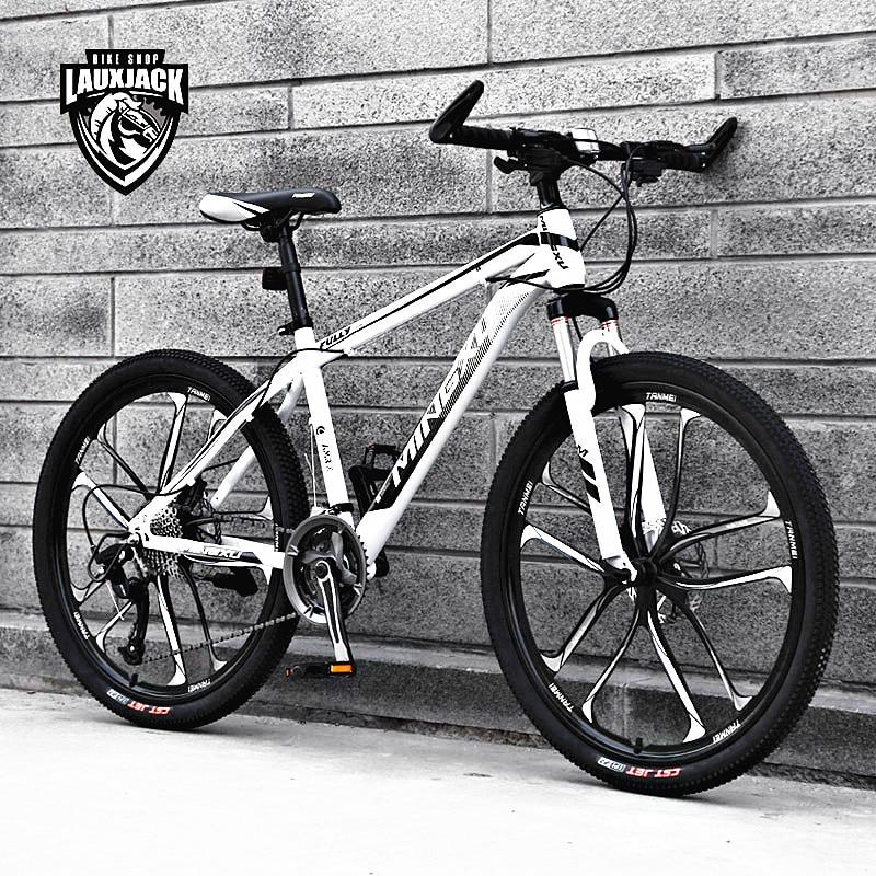 X-FRONT 26 tolline maastiku jalgratas