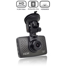 Small-eye Ambarella A7 A70 Car DVR Camera Full HD 1080P Camcorder LDWS Video Registrar Recorder with WDR G-sensor Dash Cam
