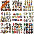 Novelty Hot Minions Super Mario Avengers Princess PVC Shoe Charms,Cartoon Shoe Buckles Accessories Fit Bracelets Croc,Kids Gifts