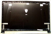 New Laptop For MSI GE72 2QD APACHE PRO MS 1792 Series LCD Display Back Cover Top